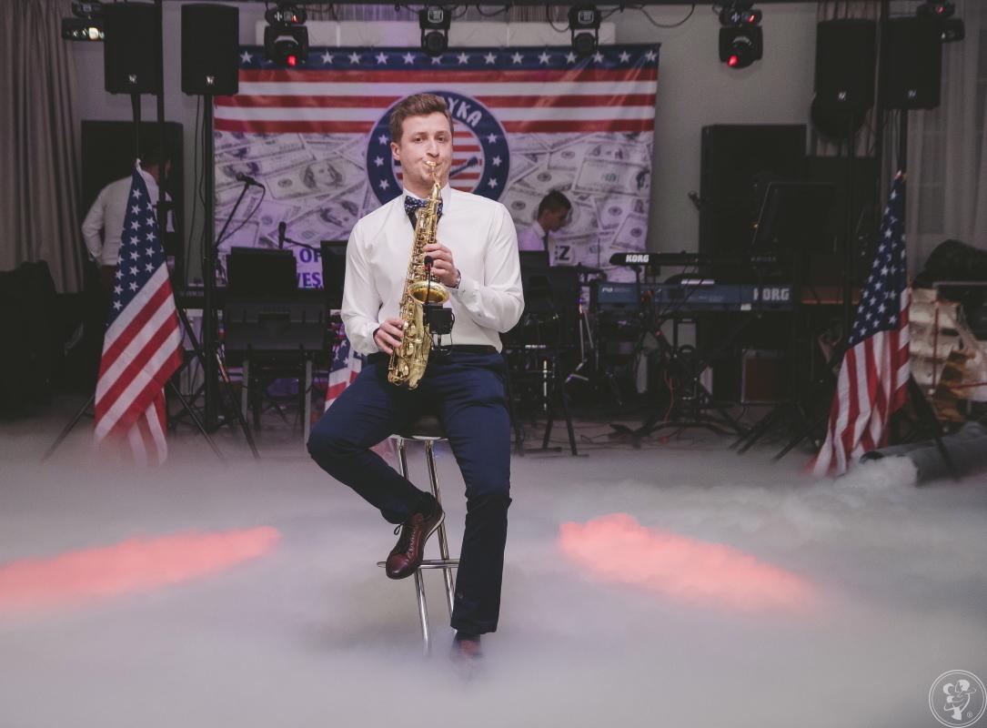 Saxomorphic - saksofon / saksofonista na wesele, ślub, event, Katowice - zdjęcie 1