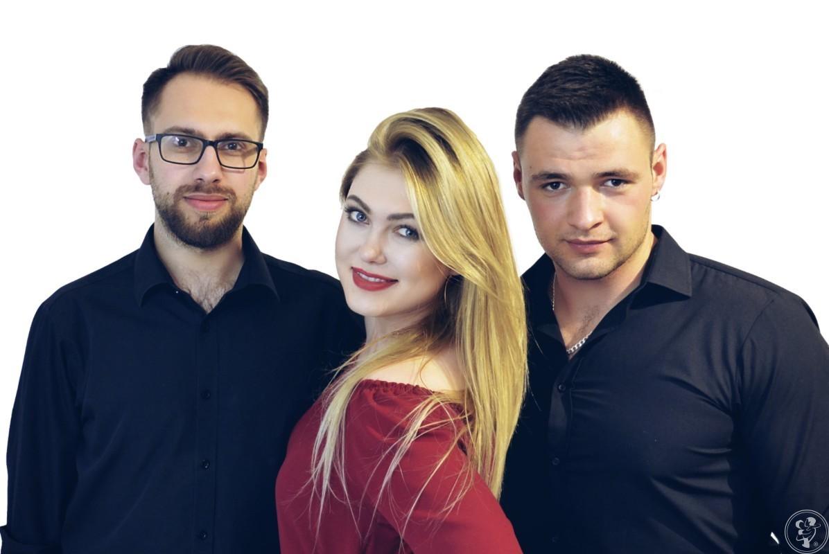 Zespół Muzyczny Chili- niebiańskie dźwięki doprawione nutką chili ;), Poznań - zdjęcie 1