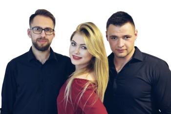 Zespół Muzyczny Chili- niebiańskie dźwięki doprawione nutką chili ;), Zespoły weselne Zduny
