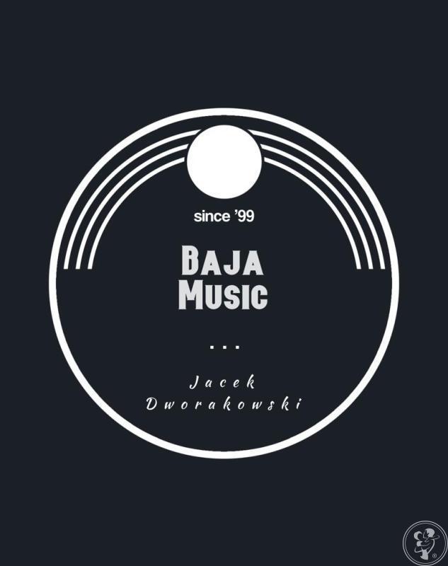 Baja Music Dj + Live Music, Gdańsk - zdjęcie 1