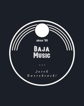Baja Music Dj + Live Music, DJ na wesele Gdańsk