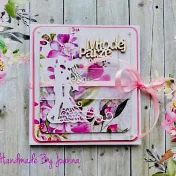 Handmade By Joanna, Zaproszenia ślubne Siedlce