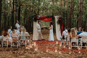 Studio florystyczne WeddingStory - dekoracje, śluby plenerowe, Kwiaciarnia, bukiety ślubne Międzyrzec Podlaski