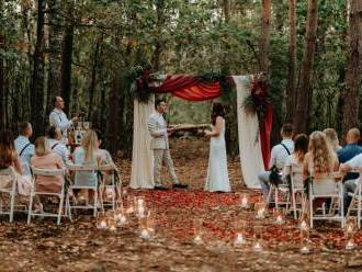 Studio florystyczne WeddingStory - dekoracje, śluby plenerowe, Kwiaciarnia, bukiety ślubne Poniatowa