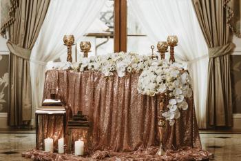Studio Gwiazdka. Wedding & Event Designers, Dekoracje ślubne Skarszewy