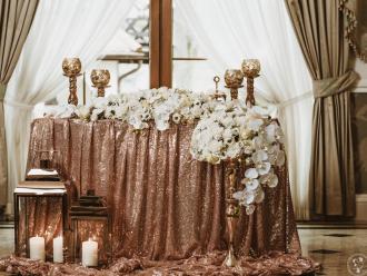 Studio Gwiazdka. Wedding & Event Designers,  Gdynia