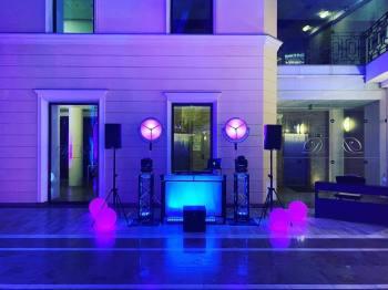 Oprawa muzyczna oraz techniczna uroczystości weselnej., DJ na wesele Halinów