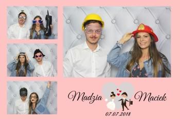 Fotobudka Myk Pstryk, Gifbuda, Videobuda, Super Zabawa, Fotobudka, videobudka na wesele Aleksandrów Łódzki