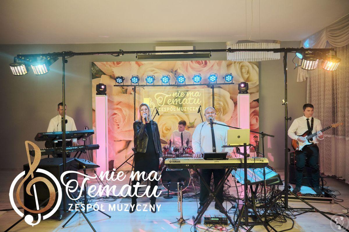 Zespół Muzyczny NIE MA TEMATU, Bielsko-Biała - zdjęcie 1