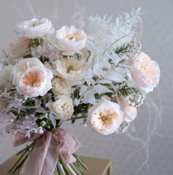 Madeleine - florystyka ślubna, Dekoracje ślubne Brzeg Dolny