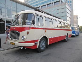 Zabytkowe Nysy 522 oraz autobusy, Samochód, auto do ślubu, limuzyna Żuromin