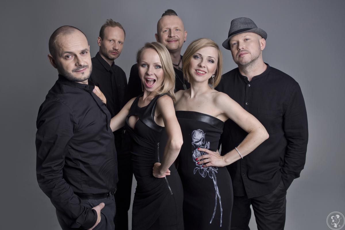 Zespół muzyczny Freshback sprawia, że każde wesele jest cudowną zabawą, Kraków - zdjęcie 1