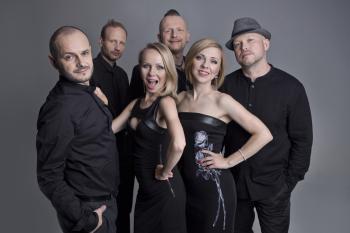 Zespół muzyczny Freshback sprawia, że każde wesele jest cudowną zabawą, Zespoły weselne Kraków