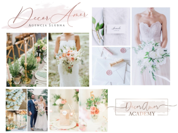 Agencja Ślubna DecorAmor - Wedding Planner, Wedding planner Sianów