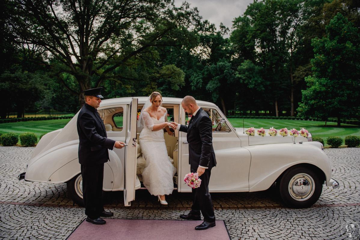 Auto do ślubu, Szczedrzyk - zdjęcie 1