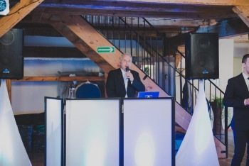 Mirosław Jaworowski - Miron Wodzirej, DJ na wesele Leśnica