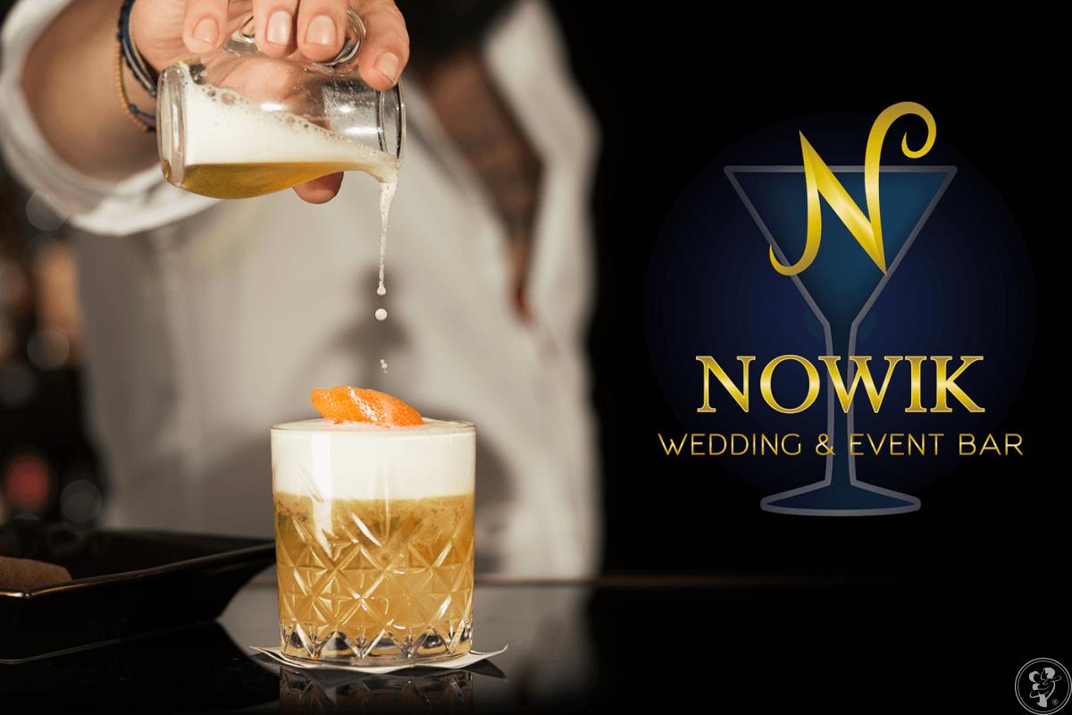 Nowik Mobile Bar - Wedding & Event Bar. Barman na Twoje wesele., Warszawa - zdjęcie 1