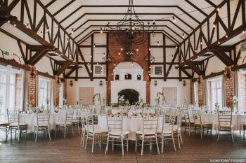 Wierzbowe Ranczo, Sale weselne Mogielnica