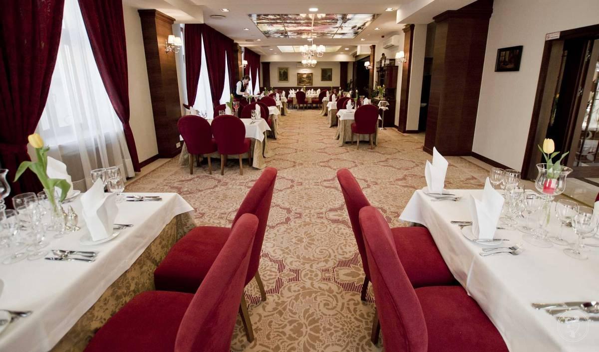 Hotel Best Western Plus Hotel Dyplomat - Sala weselna , Olsztyn - zdjęcie 1