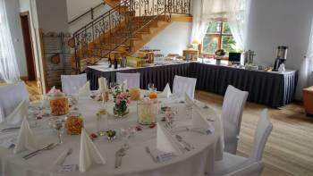 Hotel Prezydent w Spale, Sale weselne Opoczno