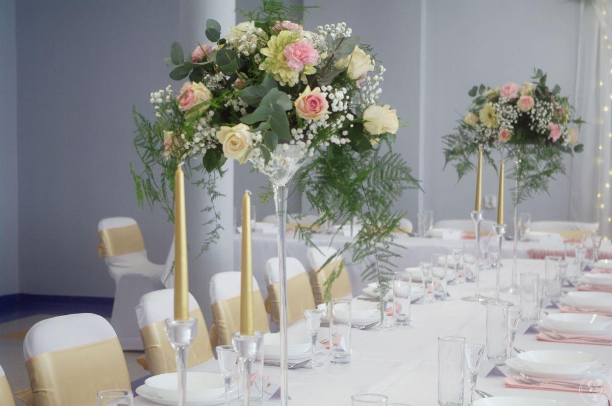 Sala bankietowo weselna, Piła - zdjęcie 1