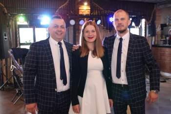 Zespól Ex-clusive, Zespoły weselne Rypin