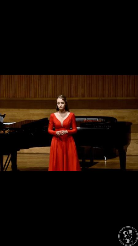Julia Pliś - profesjonalna oprawa muzyczna ślubów - śpiew/skrzypce, Warszawa - zdjęcie 1
