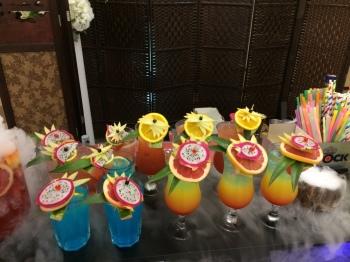 DRINK BAR IMPERIUM WESELNE /LOVE,MIŁOŚĆ,DYM,BAŃKI,DEKORACJA ŚWIATŁEM, Barman na wesele Zambrów