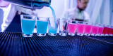Barman na wesele. Mobilny Drink Bar., Koszalin - zdjęcie 3