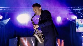 DJ 4You - DJ Konferansjer / Saksofonista, DJ na wesele Wojnicz