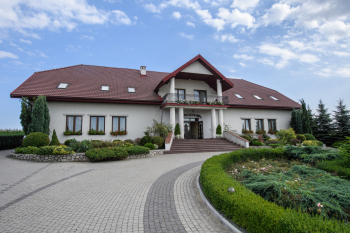 Dom weselny Anna, Sale weselne Tarnów