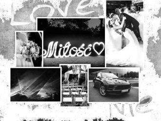 TCORP-art Atrakcje weselne: napis Miłość, ciężki dym, pokaz laserowy,  Chełmek