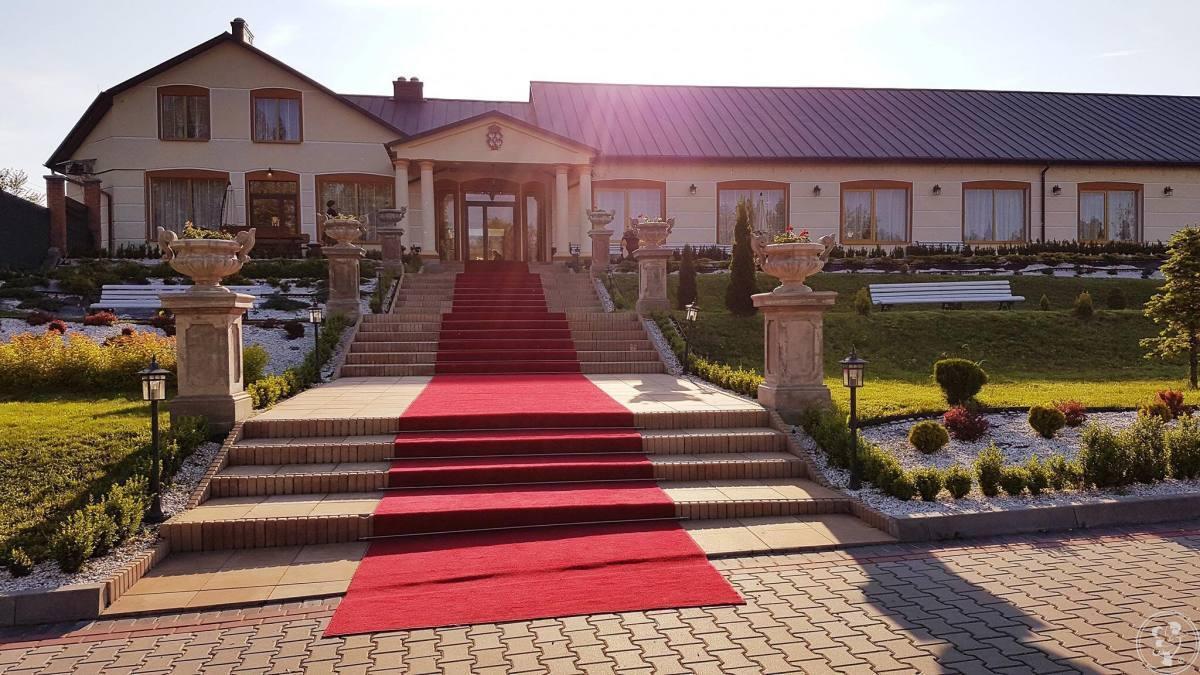 Sala weselna Komnata Jana III Sobieskiego, Rybczewice Drugie - zdjęcie 1