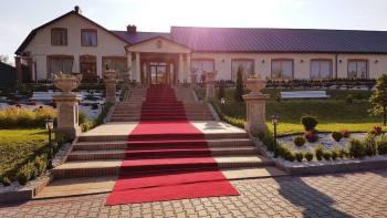 Sala weselna Komnata Jana III Sobieskiego, Sale weselne Piaski