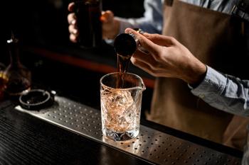 Wooden Bar- Niezwykły Bar na Twoje wesele, Barman na wesele Skała