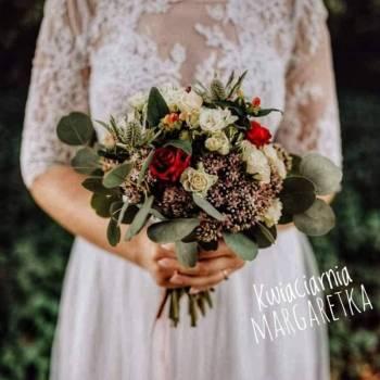 Kwiaciarnia Margaretka, Dekoracje ślubne Oborniki