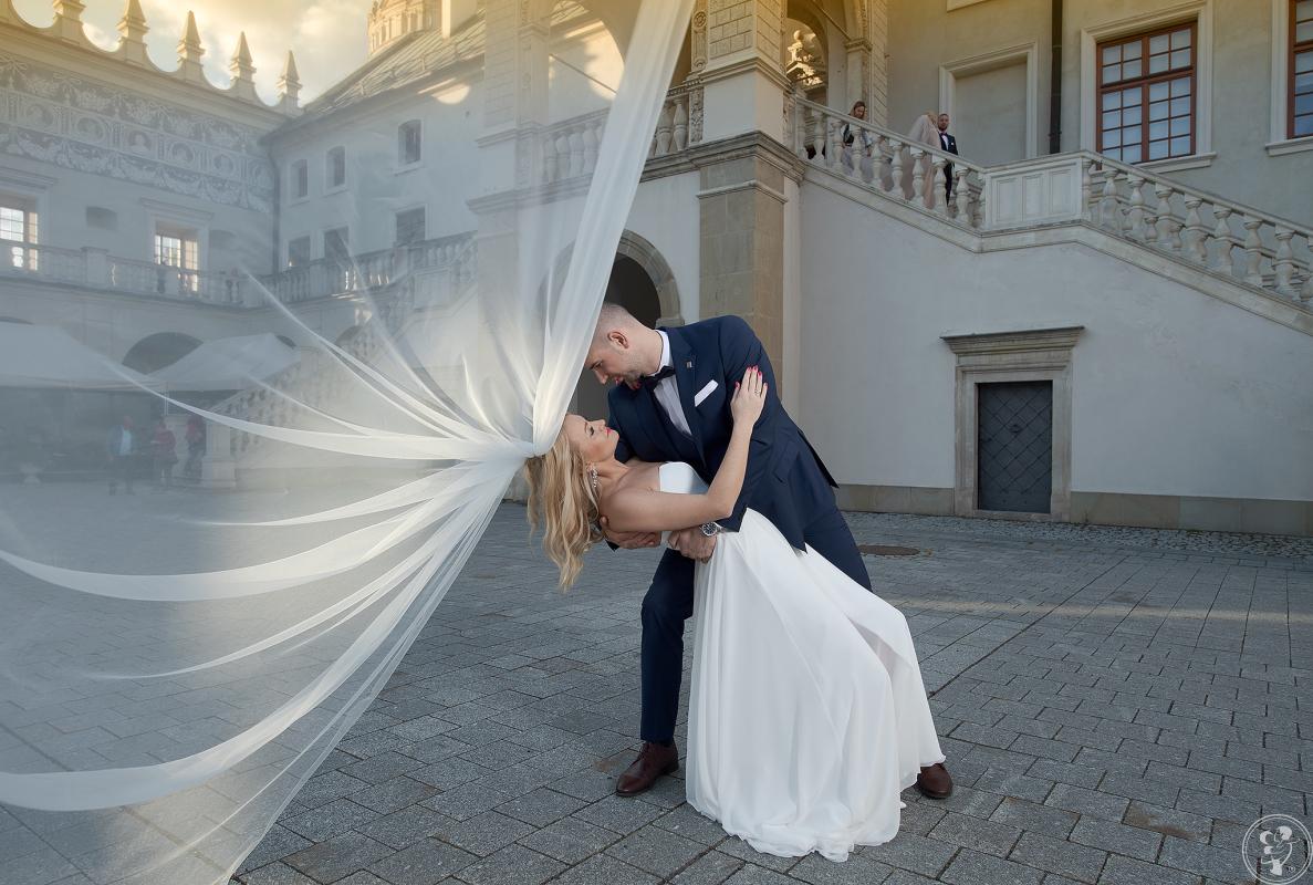 Fotografia ślubna dla wymagających klientów, Jarosław - zdjęcie 1