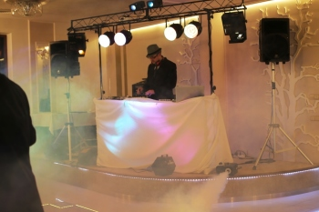 Dj / Wodzirej Majkel Corner, DJ na wesele Żabno