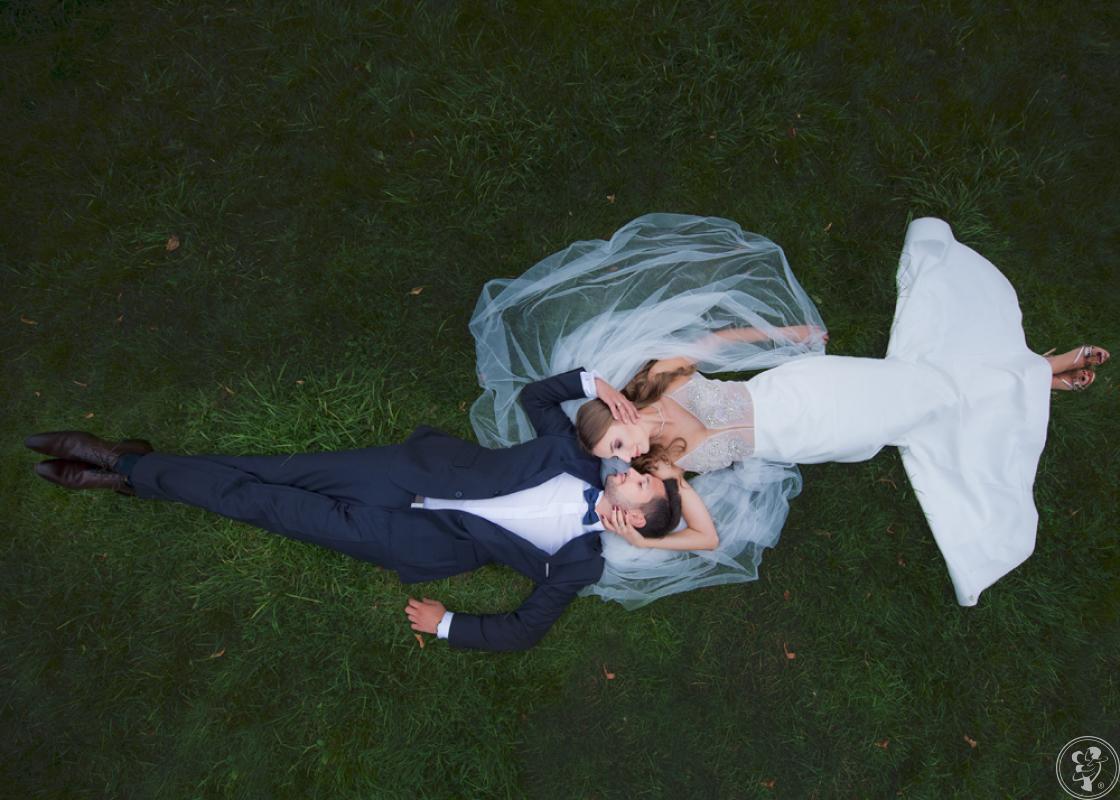 Wyjątkowe zdjęcia ślubne na których widać miłość.  Sylwia Fotografuje, Katowice - zdjęcie 1
