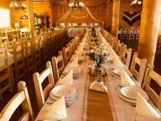 Karczma Matras - wymarzone wesele w górach,  Limanowa