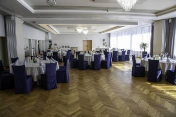 Hotel Polonez, Sale weselne Kraków