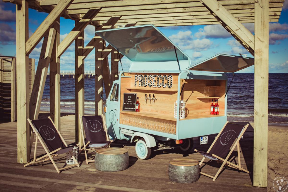Van/ bar na kółkach/ zaskocz swoich gości, Sopot - zdjęcie 1