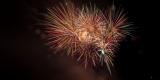 FAJERWERKI KORSARZ - Pokaz pirotechniczny, fajerwerków, sztuczne ognie, Kęty - zdjęcie 8
