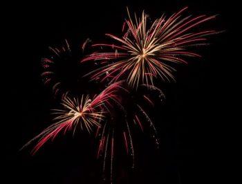 FAJERWERKI KORSARZ - Pokaz pirotechniczny, fajerwerków, sztuczne ognie, Pokaz sztucznych ogni Kęty