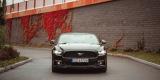 Ford Mustang Cabrio do ślubu. Sam lub z kierowcą!, Gdańsk - zdjęcie 5