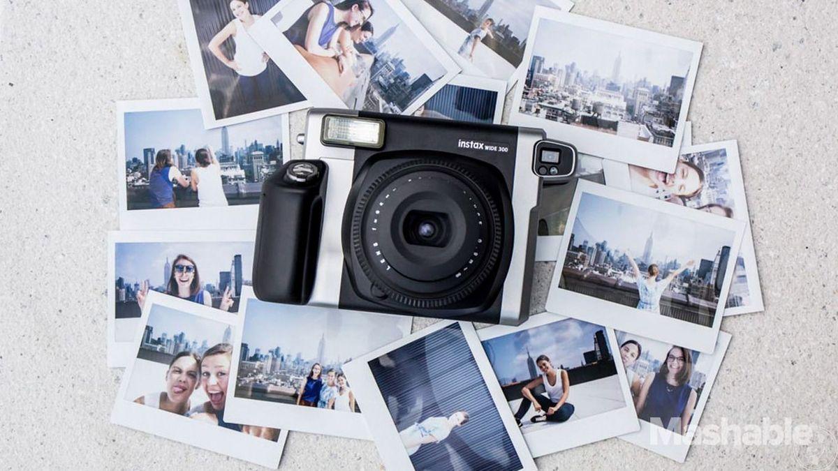 INSTAX - wypożyczalnia aparatów (zamiast fotobudki. TANIO!), Tęgoborze - zdjęcie 1