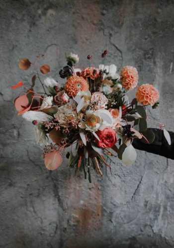 Usługi florystyczne, kwiaty i dekoracje na wesele, Kwiaciarnia, bukiety ślubne Pilawa