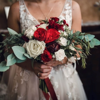 Florystyka ślubna i dekoracje ślubne z pasją. Floraj, Dekoracje ślubne Racibórz