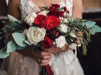 Florystyka ślubna i dekoracje ślubne z pasją. Floraj,  Racibórz