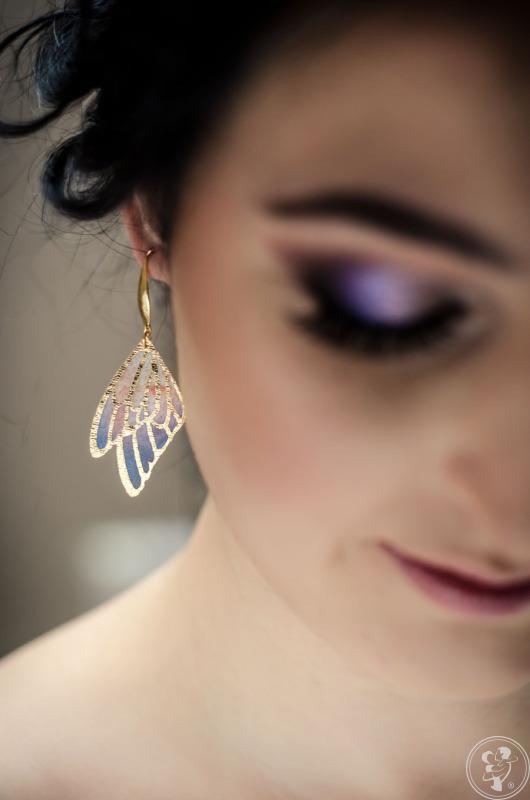 Ola Multan - biżuteria ślubna pełna koloru, Szczecin - zdjęcie 1
